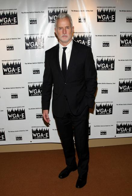 John Slattery at the 61st Annual Writers Guild Awards.